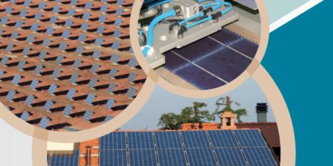 El Informe Anual de UNEF establece 2017 como el año en el que el sector fotovoltaico cambia de rumbo