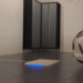 Una startup desarrolla un sistema de recarga inalámbrica de vehículos eléctricos autónomos
