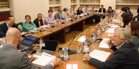 El 28 de noviembre se celebra en Madrid el V Congreso Edificios de Consumo de Energía Casi Nulo