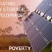GBM lanza un programa financiero para triplicar el almacenamiento energético de países en desarrollo