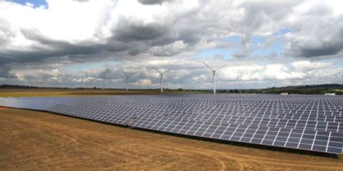 CGN Europe Energy monitorizará sus instalaciones renovables con el sistema de gestión cloud de Greenbyte