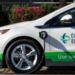 Una compañía estadounidense estudia el impacto de la recarga residencial de vehículos en la red eléctrica
