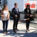EDPR inaugura un sistema de almacenamiento energético en un parque eólico de Rumanía