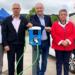 El Gobierno de Canarias anuncia ayudas para la instalación de puntos de recarga de vehículos eléctricos en 2019