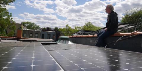 Brooklyn Microgrid introduce en el barrio neoyorquino el concepto de red de energía comunitaria