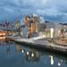 Los edificios del Gobierno Vasco consumirán energía 100% renovable en 2019