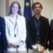 Tres investigadores reciben el Premio Big Data Technologies por predicciones de flujo de red eléctrica más precisas