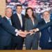 Repsol entra en el sector minorista de electricidad y refuerza su posición como operador multienergía