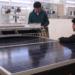 Una universidad de Chile desarrolla un robot innovador para la limpieza de paneles fotovoltaicos