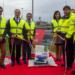 Comienzan las obras de la nueva subestación eléctrica del puerto de Santander