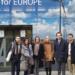 La Comisión Europea apuesta por Menorca como territorio pionero en la transición energética
