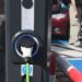 Gorona del Viento inaugura en la isla de El Hierro varios puntos de recarga para vehículos eléctricos