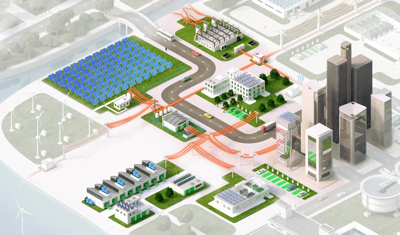 El centro de distribución de Lidl en Finlandia cuenta con 60.000 metros cuadrados y 1.600 paneles solares para abastecer las instalaciones con energía renovable.