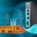 Nuevas puertas de enlace de protocolo Modbus/IEC 101 a IEC 104 para actualizar las redes eléctricas