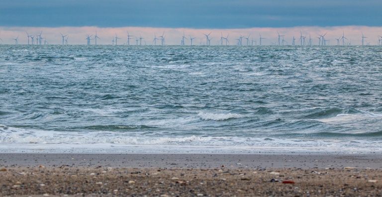 El proyecto i4Offshore nace para reducir el coste de la energía eólica marina