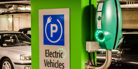 Requisitos de ciberseguridad de las infraestructuras de carga de vehículos eléctricos en Europa