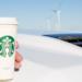 Starbucks usará electricidad 100% renovable gracias a un acuerdo de compra de energía entre EGP y Constellation