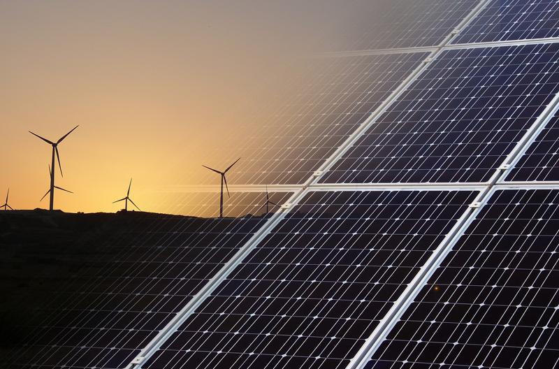 La Unión Europea llega a un acuerdo para mejorar la implementación de las energías renovables en la red eléctrica.