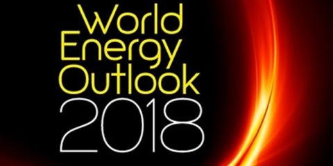 World Energy Outlook 2018 examina las perspectivas energéticas mundiales ante el reto de la electrificación