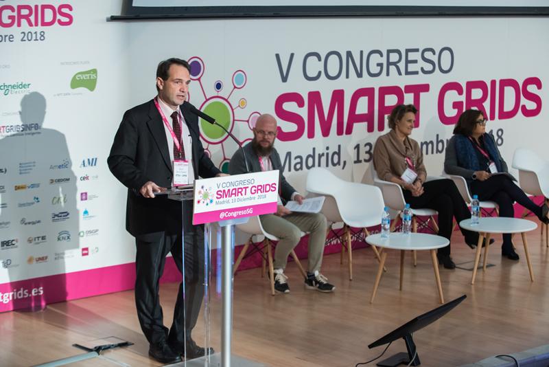 Óscar Losada, director de la Escuela Técnica Superior de Ingenieros Industriales de la UPM.