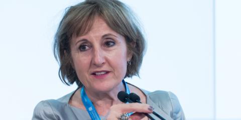 Blanca Gómez, Directora de CNI Instaladores