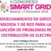 Aprovechamiento de datos de medida y de red para la evaluación de problemas reales en la distribución de electricidad