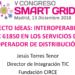 Proyecto IdEAS: Interoperabilidad IEC 61850 en los servicios del operador de distribución. Metodología de normalización y piloto en subestación real