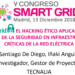 Securegrid, el hacking ético aplicado a la mejora de la seguridad en infraestructuras críticas de la red eléctrica