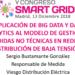 Aplicación de Big Data y Data Analytics al modelo de gestión de pérdidas no técnicas en redes de distribución de baja tensión