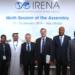 Tres países en vías de desarrollo recibirán financiación del Fondo Irena/ADFD para proyectos de energía limpia