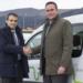 El transporte público del País Vasco tendrá 17 puntos de recarga para su nueva flota de vehículos eléctricos