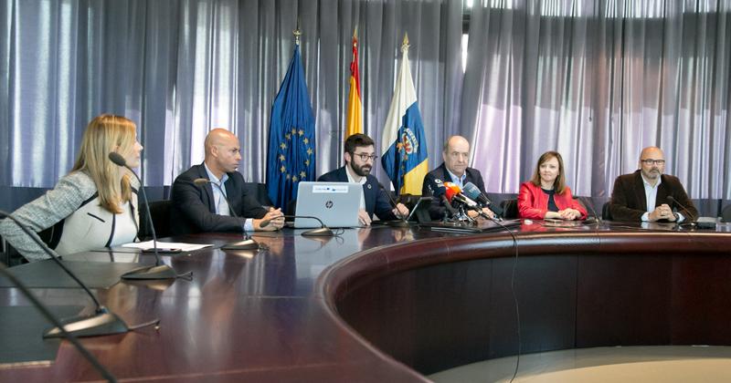Firma IDAE-Canarias ayudas instalaciones energía eólica.
