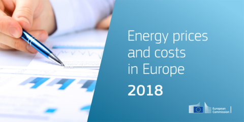 Un informe de la CE vaticina que el mercado eléctrico europeo necesitará menos subvenciones para energías renovables en 2030