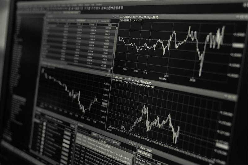 Fluctuaciones de mercados.