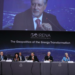 Un informe describe por primera vez los cambios de poder geopolítico provocados por la transformación energética
