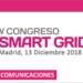 Libro de Comunicaciones V Congreso Smart Grids