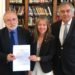 La sede del Senado de Chile contará con una instalación fotovoltaica conectada a la red de distribución