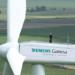 Siemens Gamesa y BBVA obtienen una línea verde de avales y garantías por un total de 900 millones de euros