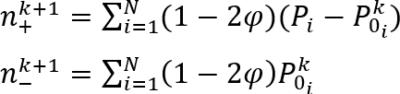 Ecuación 3: Comunicación presentada al V Congreso Smart Grids.