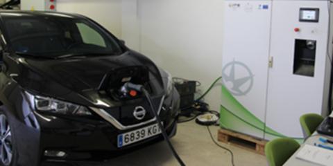Desarrollo de sistemas inteligentes para una transición energética eficiente centrada en los ciudadanos