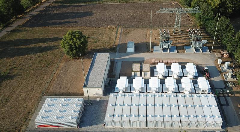 El almacenamiento de energía mediante baterías de plomo es el objeto de estudio de las investigaciones y proyectos del Consorcio para la Innovación de Baterías.
