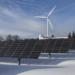 La aseguradora Crédito y Caución facilitará las garantías de punto de conexión de las plantas de energía renovable
