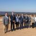 Comienza a funcionar la planta fotovoltaica Carpio de Tajo, en Toledo, propiedad de Naturgy