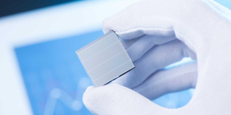 El proyecto Starcell tiene como objetivo desarrollar nuevas placas fotovoltaicas con materiales de menor toxicidad.