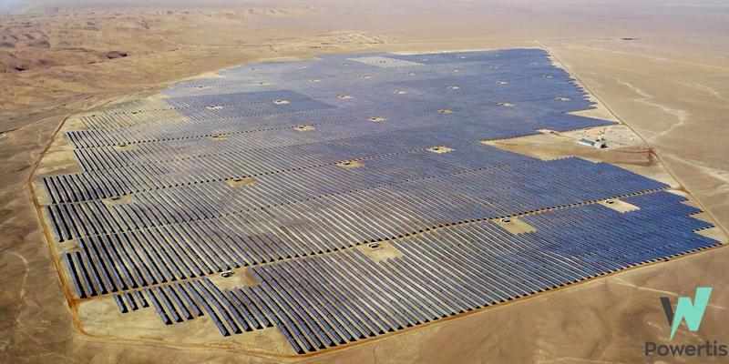 """Brasil y España son de los """"más activos"""" del mercado fotovoltaico mundial en contratos bilaterales de PPA."""