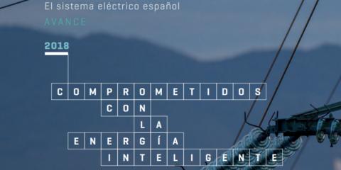 Red Eléctrica de España presenta el Avance del Informe del Sistema Eléctrico 2018
