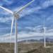 La energía eólica genera en enero el 25% de la electricidad producida en la península