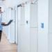 La empresa Shell expande su oferta con servicios de almacenamiento de energía inteligente para los hogares