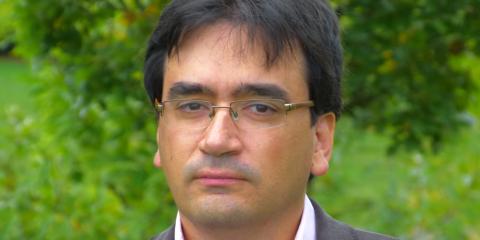 Ibon Arechalde, Director de los laboratorios de Smart Grids de Tecnalia
