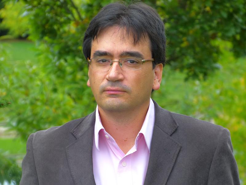 Ibon Arechalde, Director de Laboratorios de Smart Grids.